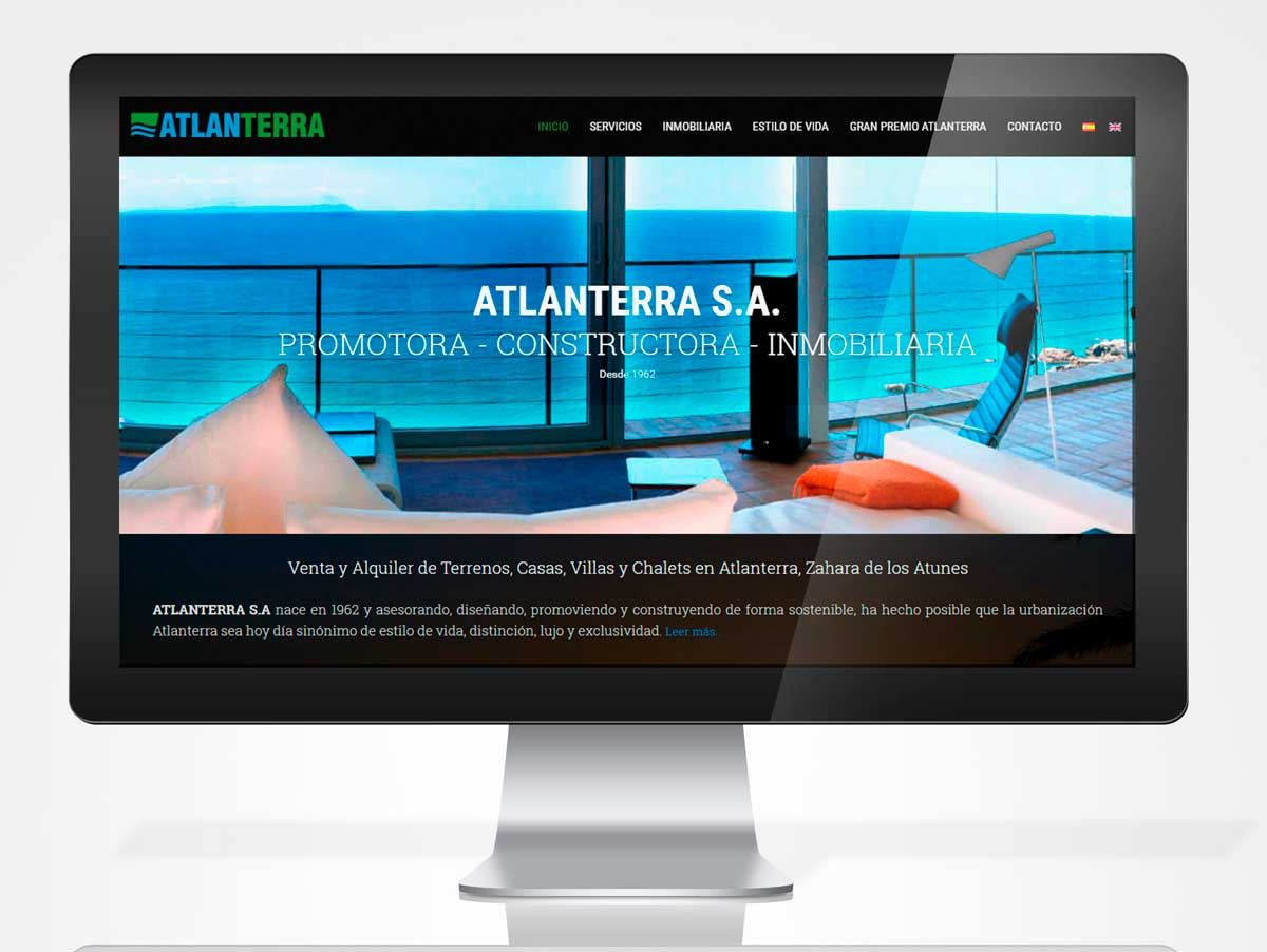 Marketing Online Inmobiliaria